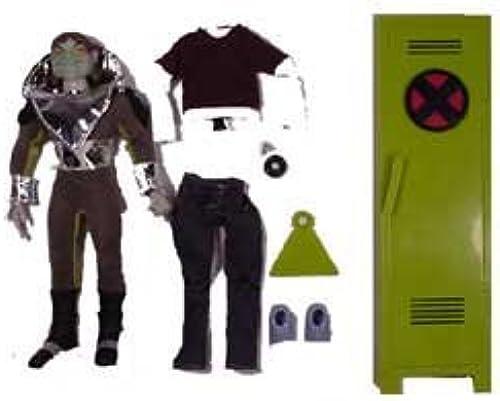 últimos estilos X-men Evolution Mutant Outcasts by by by Toy Biz  suministro de productos de calidad
