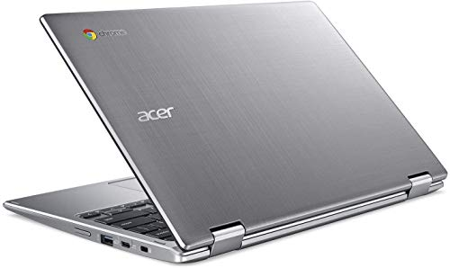 Comparison of Acer Chromebook Spin (Acer Chromebook) vs HP 14