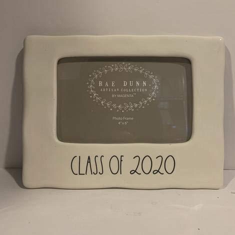 CLASS 2020 Graduate Photo Frame