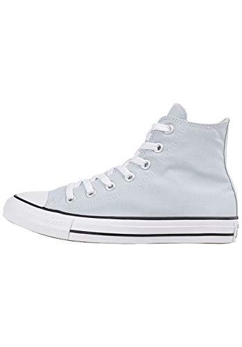 Converse Unisex CTAS Seasonal Color Hi Sneaker Hellblau, Hellblau (Polar Blue), 37.5 EU