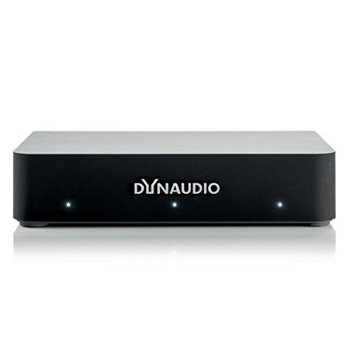 Dynaudio Connect Drahtloser Sender von Focus XD- und Xeo-Lautsprechern benötigen