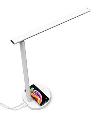 lampada da scrivania wifi google Lampada da scrivania Wi-Fi intelligente Alexa