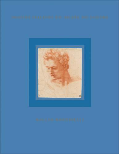 Baccio Bandinelli: Dessins Italiens du Musée du Louvre (Inventaire General Des Dessins Italiens) (French Edition)