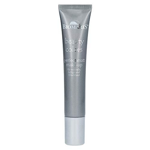 BIOMARIS perfect matt Make-up hell 30 ml
