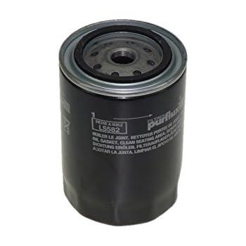 PURFLUX LS1051 Filtri Olio Spin-on