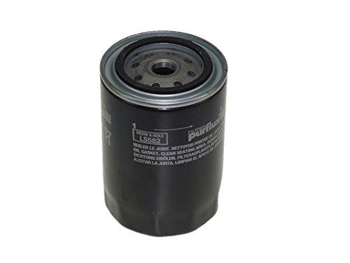 Purflux LS350 Bloque de Motor