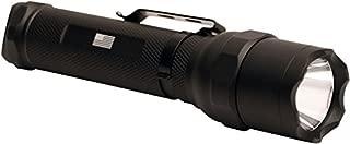 LA Police Gear Recon C1 850 Lumen Tactical Flashlight