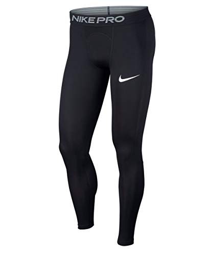 Nike Herren Sport Trousers M NP TGHT, Schwarz (Black/Anthracite/White), L, 838067