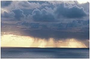 تابلوه المناظر الطبيعية للصور بمقاس 45 سم × 30 سم - 2724819453700