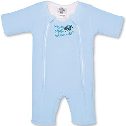 Baby Merlin's Magic Sleepsuit Product Image