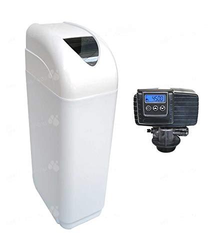 Adoucisseur d'eau 30L Fleck 5600 SXT volumétrique...
