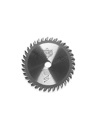 HM Kreissägeblatt 85 x 1,5 x 10 mm Z=36 WZ Low Noise für Einhell, Matrix, Skil