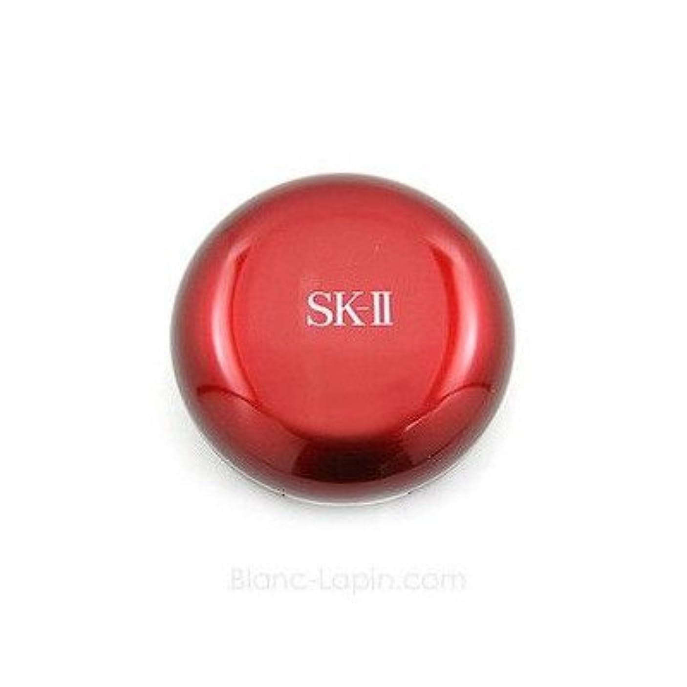コメントコードレス損失SK-II コンパクトフォアエマルジョン レッド/ケース [037906] [並行輸入品]