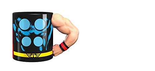 Exquisite Gaming Thor Tasse 3D Arm
