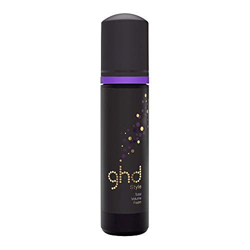 ghd Style Total Volume Foam 200ml