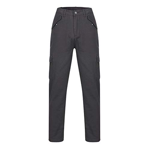 NUSGEAR 2021 Nuevo Pantalones para Hombre Moda Casual Trabajo Pantalones Pants Jogging Pantalon Fitness Pantalones Chandal Hombre Largos Pantalones Ropa de Hombre Pantalones de Trekking