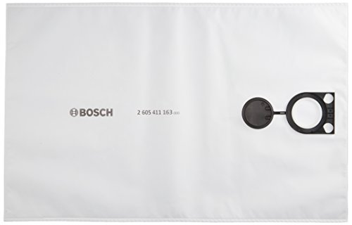 Bosch Professional 2 605 411 163 Vacuum_Cleaner_Bag, Set de 5 Piezas