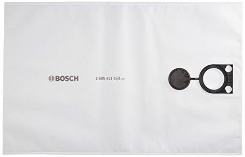 Bosch Professional 2605411163 5 Stk Papierfilterbeutel GAS50/50M