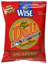 Best wise jalapeno chips Reviews