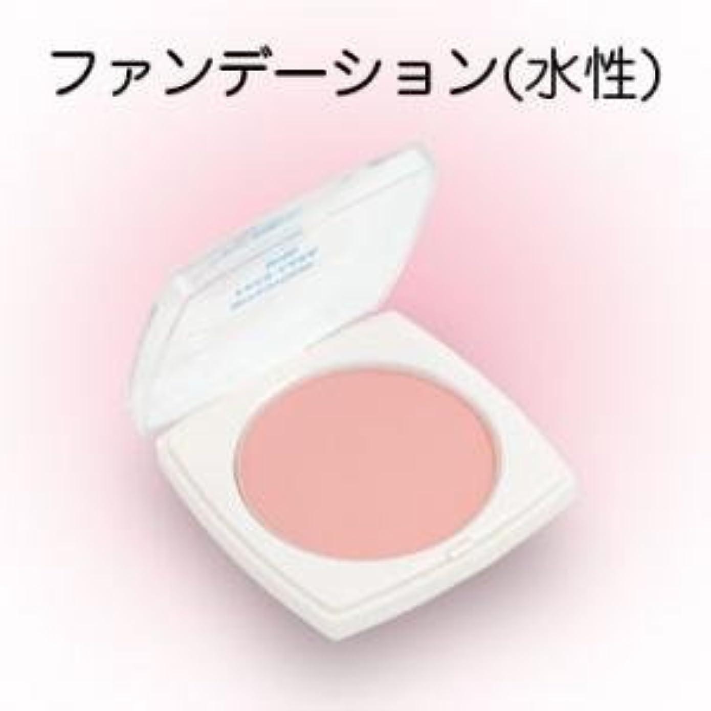 目指す狂ったコンパス舞台用化粧品 三善 フェースケーキ ミニ 8N