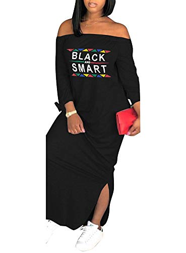 Ophestin Women Print Casual T-Shirt Dress Short Sleeve Midi Bodycon Dresses