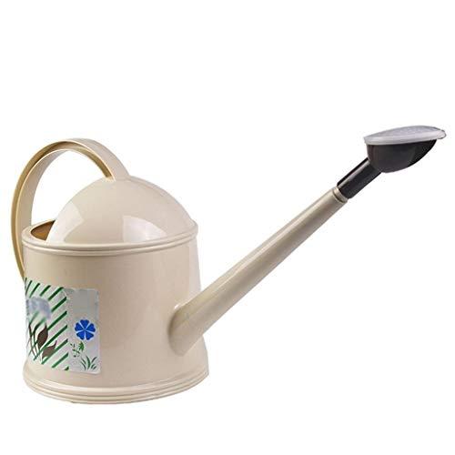 ZXC Home Gieter Multifunctionele hoofdGardening Bloemen PP-materiaal 3.5L Afneembare lange Mouth Sprinkler Indoor Pot Plant Irrigatie gereedschap
