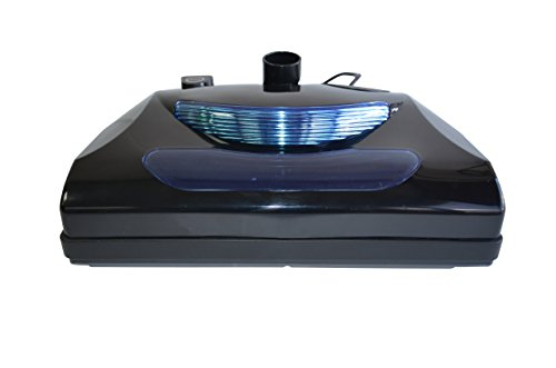 ZVac EX Central Vacuum Powerhead