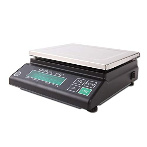 LYC Digitale elektronische analyse weegschaal 0,1 g precisie elektronische weegschaal sieraden Jade Balance 5000g/0.1g