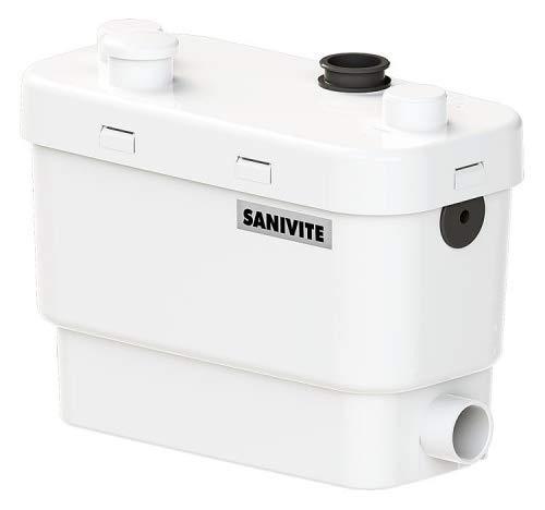 SFA SANIBROY SANIVITE+ für Fäkalienfreises Abwasser Hebeanlage Abwasserhebeanlage