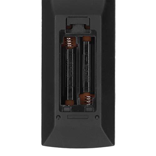 BOLORAMO Mando a Distancia, sustituto de Material ABS fácil de agarrar Mando a Distancia para AVR-X520BT Adecuado para DENON...