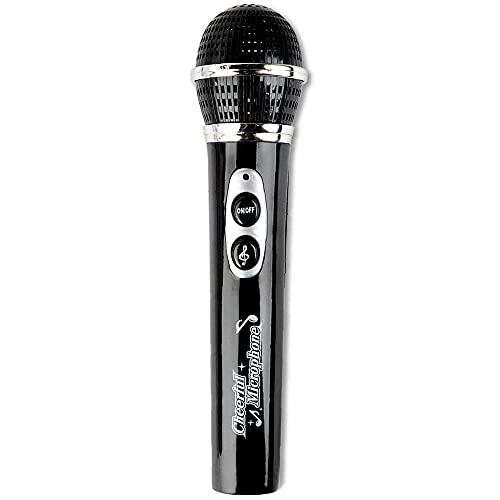 Microfone, Fenix Brinquedos