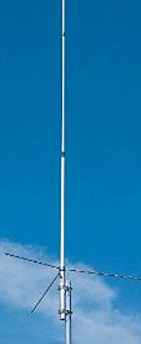 Diamond X510HDM Base Antenna, 2m/70cm, UHF, 17ft