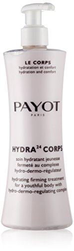 Payot Les Corps femme/woman, Hydra4 Corps, 1er Pack (1 x 400 ml)