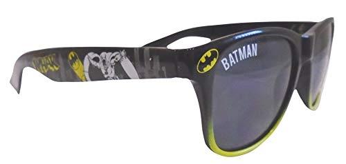 Batman Caped Crusader Kindersonnenbrille