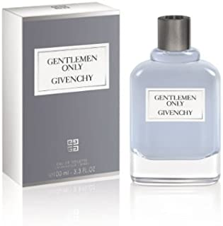 Gentlemen Only by Givenchy for Men - Eau de Toilette, 100ml