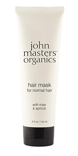 john masters organics(ジョンマスターオーガニック) R&Aヘアミルク N (ローズ&アプリコット)