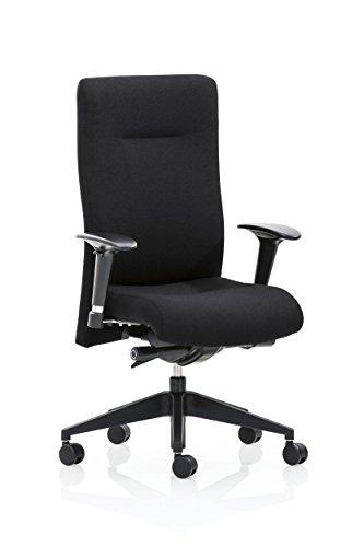 Völkle Drehstuhl Rovo Chair XP 4020 in schwarz