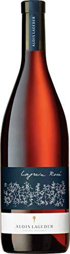 6x 0,75l - 2019er - Alois Lageder - Lagrein Rosé - Alto Adige D.O.C. - Südtirol - Italien - Rosé-Wein trocken