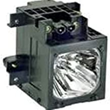 Electrified XL-2100 A1606034B/XL2100/U/XL2100U Replacement Lamp with Housing for Sony TVs