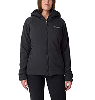 Columbia Women s Plus Size Kruser Ridge II Plush Softshell Jacket black 2X