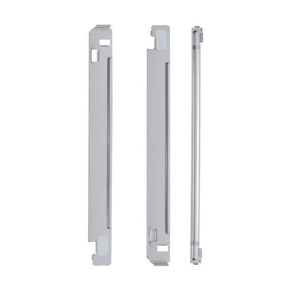 LG KSTK1 Laundry Stacking Kit,Stainless steel,27-Inch