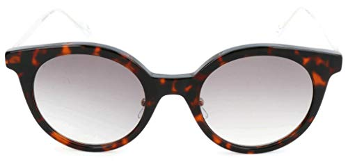 adidas Sonnenbrille AOK007 Occhiali da Sole, Multicolore (Mehrfarbig), 49.0 Unisex-Adulto