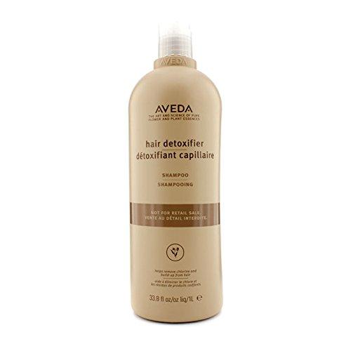 Aveda Hair Detoxifier Shampoo (Salon Size), 33.8 Fl Oz
