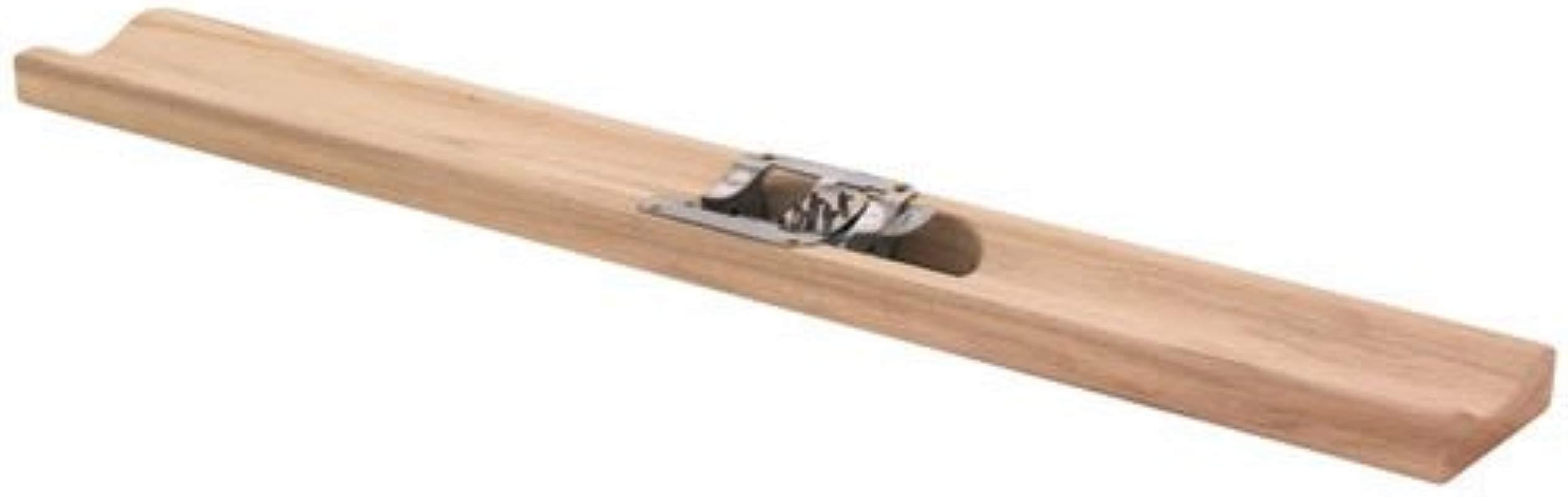 Harold Import Company 101 P Lee Adjustable Wooden Corn Cutter