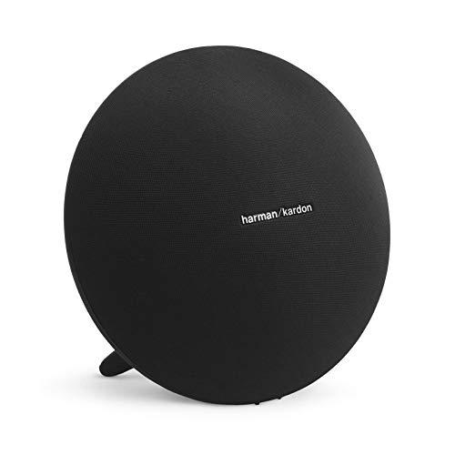 Harman Kardon Onyx Studio 4 Wireless Bluetooth Speaker - Black (Renewed)