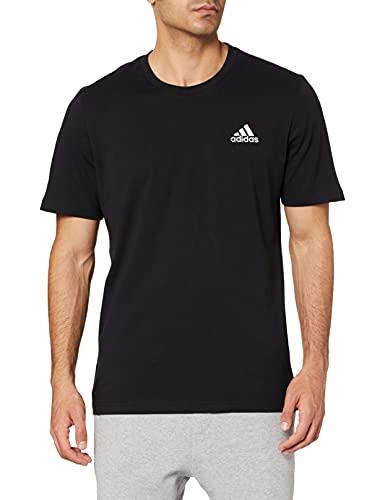 adidas GK9639 M SL SJ T T-Shirt Mens Black XL