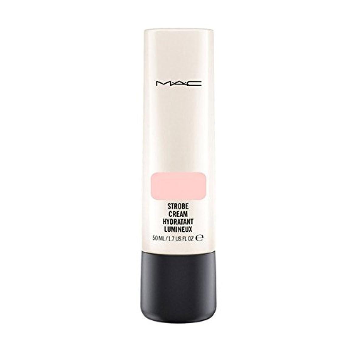 抽出シーサイド切るマック(MAC) ストロボ クリーム ピンク ライト/Pink Light 50ml[並行輸入品]