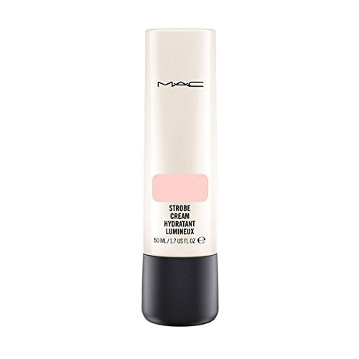 エジプト人カエル息子マック(MAC) ストロボ クリーム ピンク ライト/Pink Light 50ml[並行輸入品]