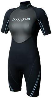Body Glove Women`s Pro 3 Spring Wetsuit