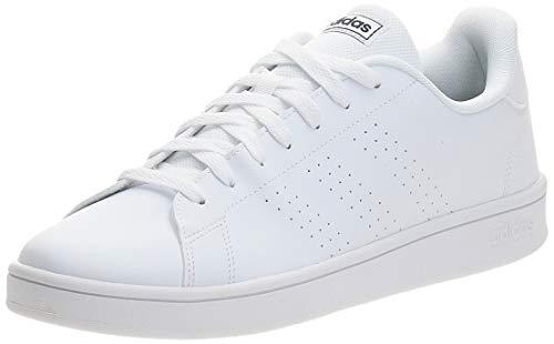 Adidas EOT69 Advanced Court Base Sneakers - white